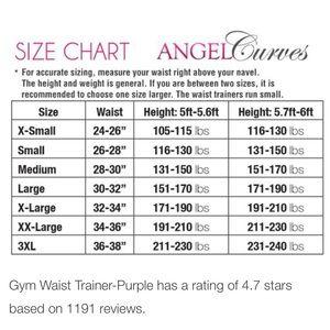 597ea804f15 Angel Curves Tops - Angel Curves Waist Trainer 💪🏻